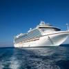 Die Welt mit einem Kreuzfahrtschiff entdecken