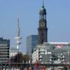 Der Hamburger Hafen-Start für viele Ozeanriesen