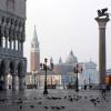 Venedig zur Winterzeit