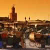Marrakesch: Der Frühling ist schon da