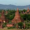 Tourismus in Burma (Myanmar)