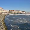 Frühling in Boltenhagen an der Ostseeküste
