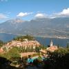 Mit dem Auto an die oberitalienischen Seen